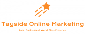 Tayside Online Marketing logo
